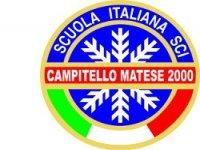 Scuola Italiana sci Campitello Matese Snowboard