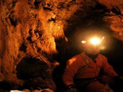 Ispelerpes Escursioni Speleologia