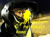 Asd. Western Paintball Roma