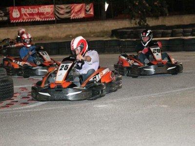Palermo Karting