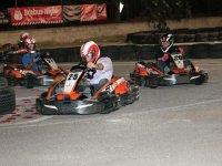 Gara di karting
