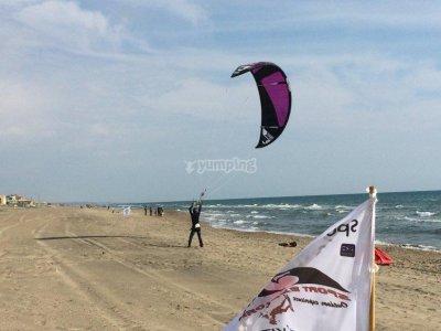 Sport Explorer Kitesurf