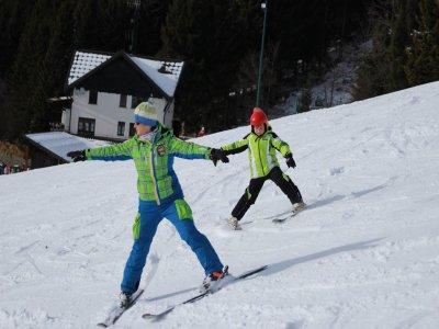 Scuola di sci Monte Marca Bielmonte Sci