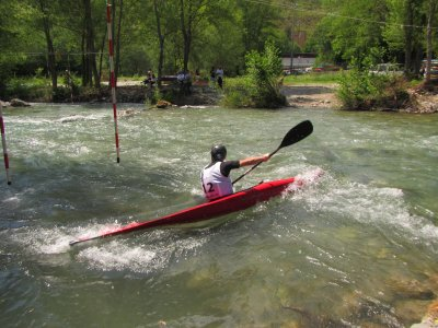 Pollino Rafting