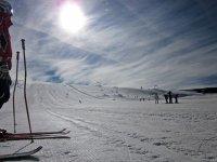 Ghiacciaio Deux Alpes