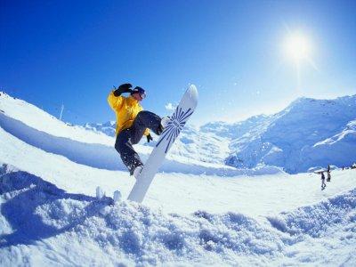 Scuola Sci Mera Valsesia Snowboard