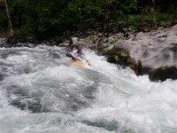 Kayak Five