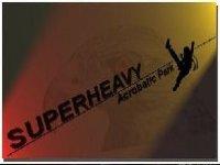 Superheavy Park 4x4 Fuoristrada