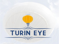 Logotipo Turin Eye