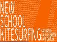New School Kitesurfing Kitesurf