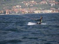 Corsi kitesurf
