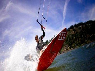 New School Kitesurfing Wakeboard
