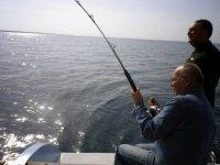 Pescare con esperti