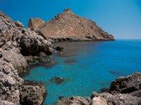 Scogliere di Punta Troia
