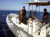 Pesca a Favignana