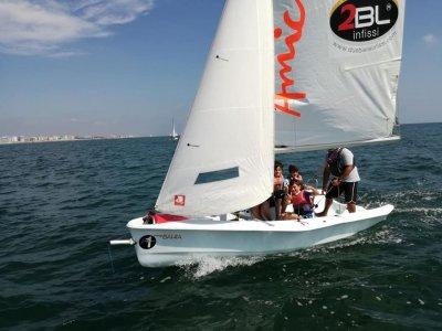 Circolo Nautico Cervia Escursione in Barca