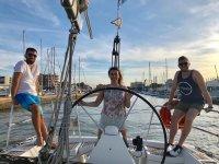 Amici in Navigazione