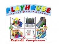 Playhouse Giochi & Animazione