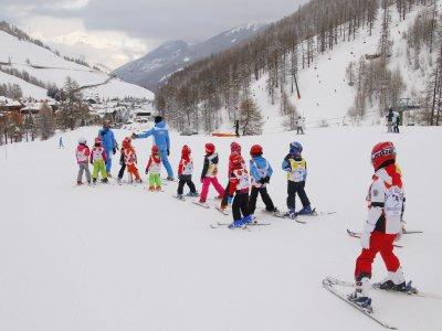 Freewhite Ski Team Sci