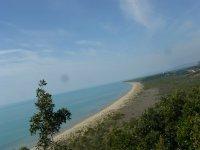 collelungo spiaggia parco