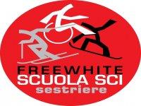 Freewhite Ski Team Snowboard