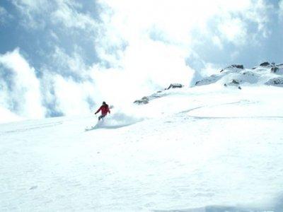 Trentino Climb Sci