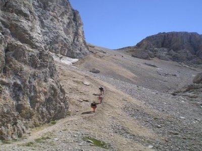 Trentino Climb Trekking