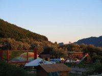 Parco giochi Cava de Tirreni