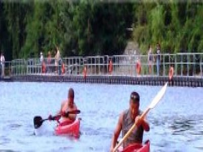 Centro Velico Avigliana Kayak