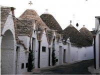 Scoprendo Alberobello