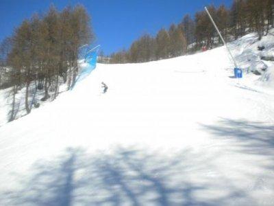 Associazione Maestri Sci Valtourenche Snowboard