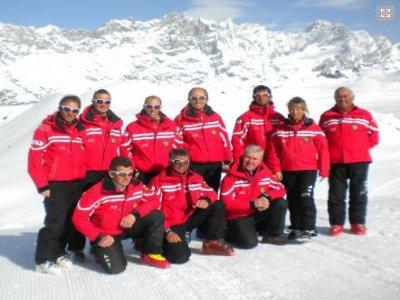 Associazione Maestri Sci Valtourenche