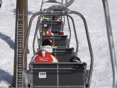 Scuola Sci Alagna Snowboard