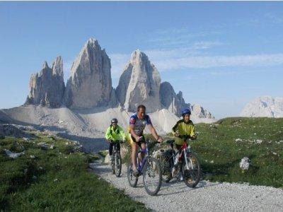 Hotel Passo Monte Croce  MTB