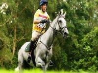 Concorso completo equitazione