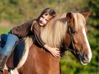 per i piu piccoli cavalli e pony