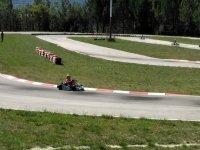 Giro in Karting a Benevento di trenta minuti