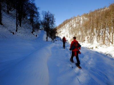 Cuneo Trekking Ciaspole
