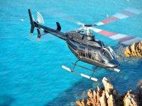 Volo in elicottero di 1 ora a Carpi