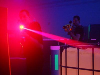 Laser game 15 minuti a Rimini in Emilia