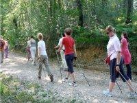 Nordic Walking Excursion