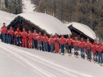 Scuola Gressoney-Saint-Jean Snowboard