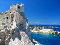 Fortezza Abbazia dei Benedettini Tremiti
