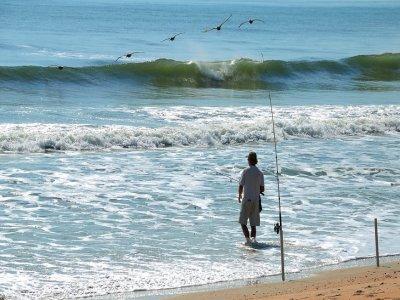 EnjoyGargano Pesca