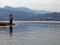 couple of fishermen