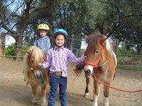 Cuccioli con i Pony!