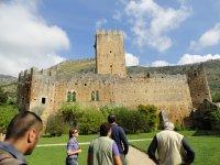 Tour con guida nella provincia di Rieti