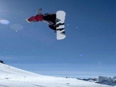 Scuola Punta Tzan Snowboard