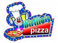 Pizzeria Fast Food Feste e Party