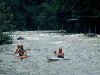 Canoa fluviale